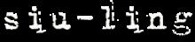 Siu-ling Music Logo